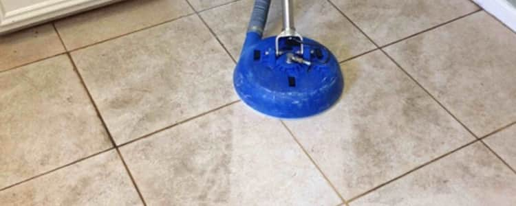 Best Tile And Grout Cleaning Richmond